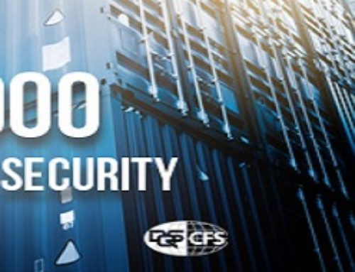 ISO 28000 Supply Chain Security Certification 供應鏈安全管理體系認證